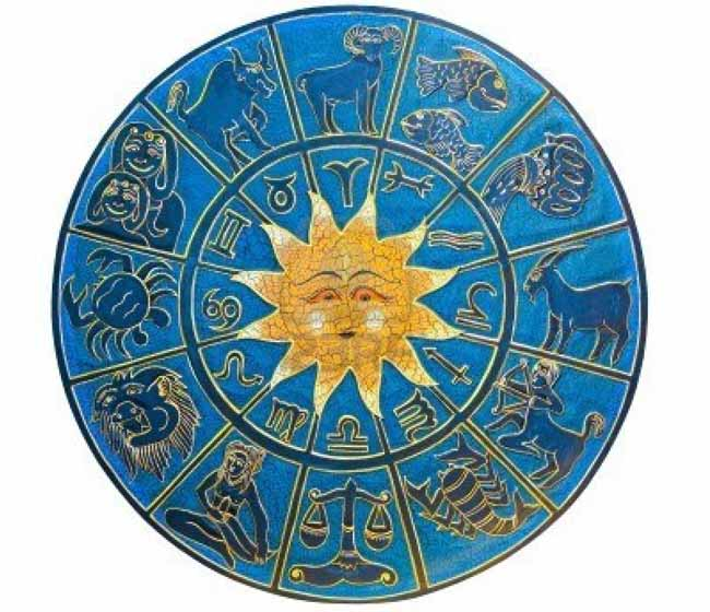 Origenes del Horoscopo