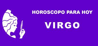 Virgo - Horoscopo de hoy